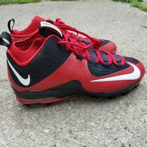 size 40 6a8de 0adf2 Nike Shoes - Nike Air Max MVP Elite MCS 3 4 Mens Baseball Cleat
